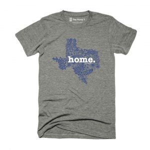 TEXAS BLUEBONNET TEE
