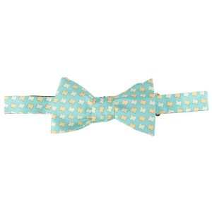 PARIS TEXAS APPAREL TEXAS STATES BOWTIE