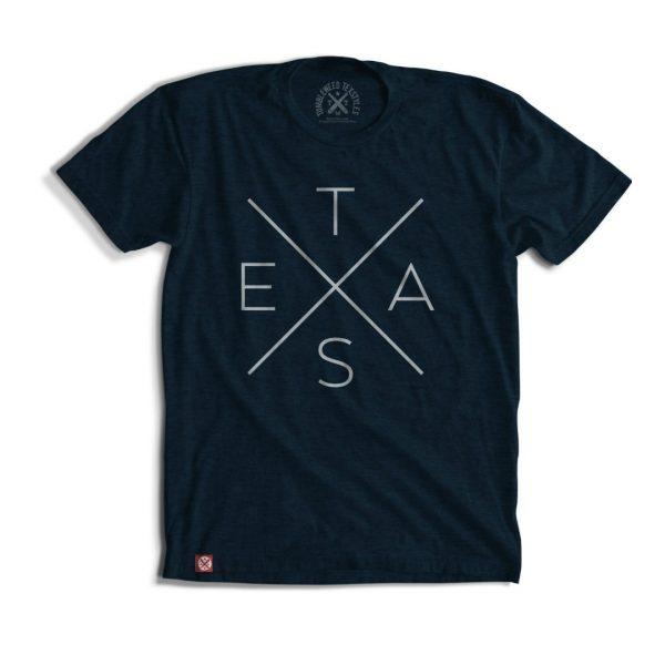 "TEXAS ""X"" T-SHIRT"