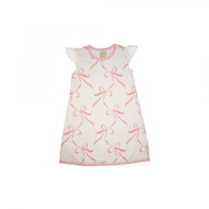 THE BEAUFORT BONNET COMPANY BLUFFTON BOWS POLLY PLAY DRESS