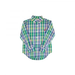 THE BEAUFORT BONNET COMPANY DEANS LIST DRESS SHIRT - PRIMARY SCHOOL