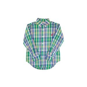 THE BEAUFORT BONNET COMPANY DEANS LIST DRESS SHIRT - PRIMARY SCHOOL
