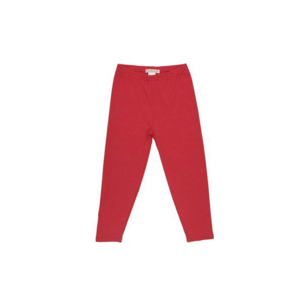 THE BEAUFORT BONNET COMPANY MITZY SUE SLACK - RICHMOND RED