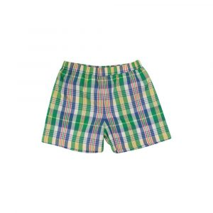 THE BEAUFORT BONNET COMPANY SHELTON SHORTS - PRIMARY SCHOOL