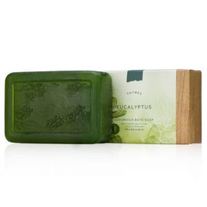 THYMES EUCALYPTUS BAR SOAP