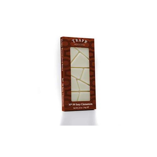TRAPP FRAGRANCES SEXY CINNAMON MELT