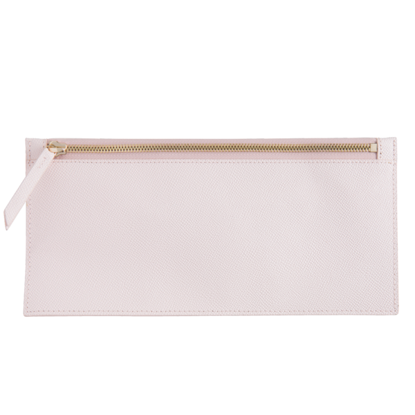 TRUFFLE PRIVACY CLUTCH SKINNY