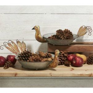 TURKEY TRAYS