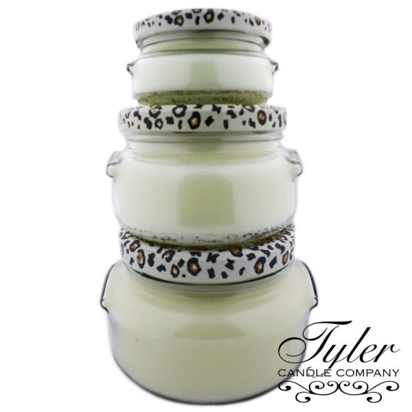 TYLER CANDLE - FRENCH MARKET