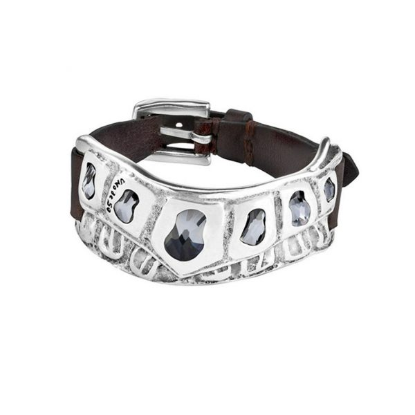 UNO DE 50 EYE OF THE CROCODILE BRACELET