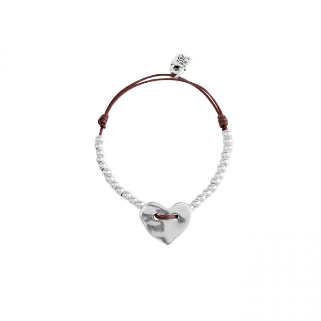 UNO DE 50 I LOVE IT BRACELET
