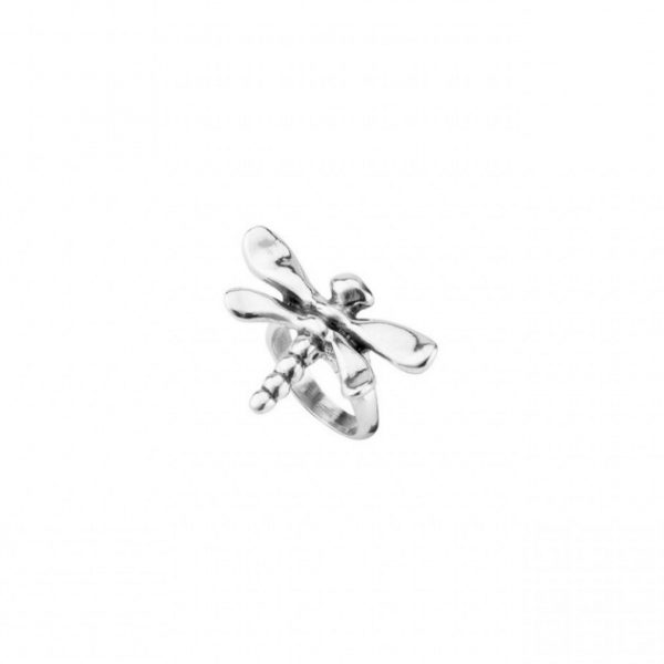 UNO DE 50 MY DRAGON-FLY RING