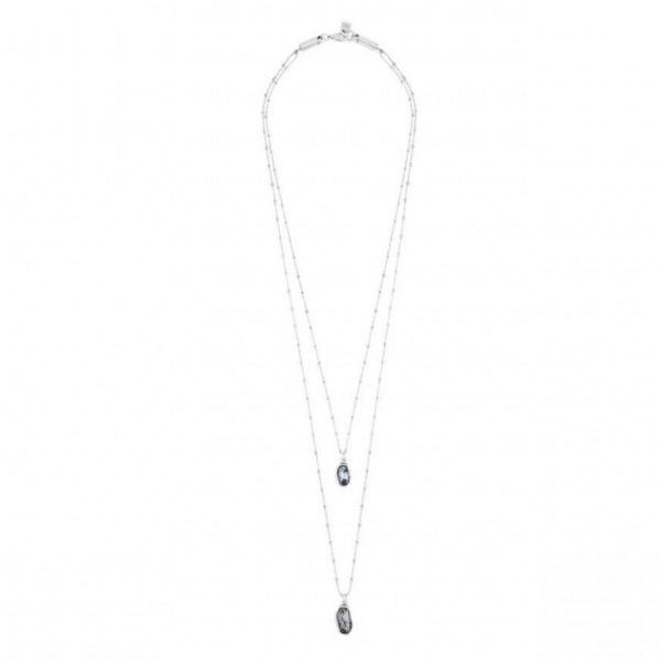 UNODE50 ON TIP TOES NECKLACE