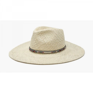 VERONICA STRAW HAT