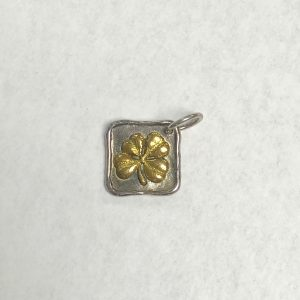 WAXING POETIC LUCKY CHANCES - CLOVER CHARM
