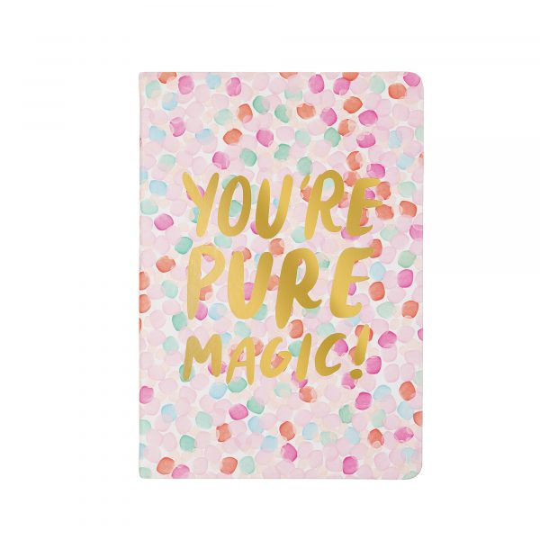YOU'RE PURE MAGIC JOURNAL