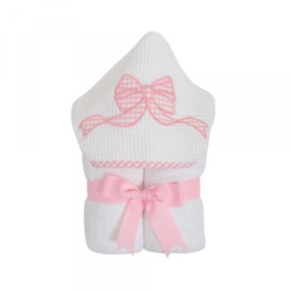 3 MARTHAS BOW EVERYKID TOWEL