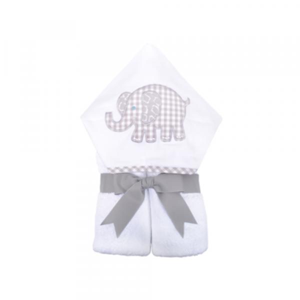 3 MARTHAS ELEPHANT EVERYDAY TOWEL