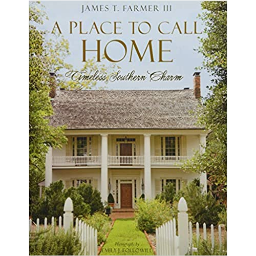 A PLACE TO CALL HOME BOOK