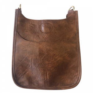 AHDORNED COFFEE MINI VEGAN MESSENGER BAG