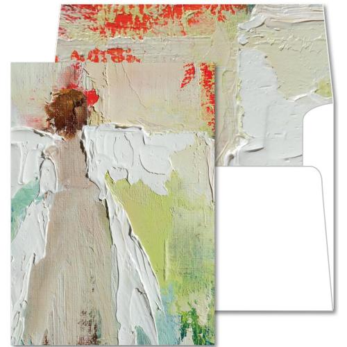 ANNE NIELSON DIVINE NOTECARDS