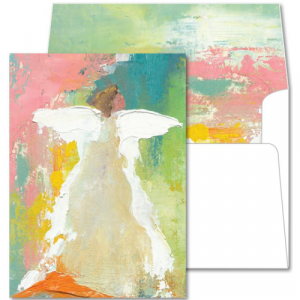 ANNE NIELSON SPLENDOR NOTECARDS