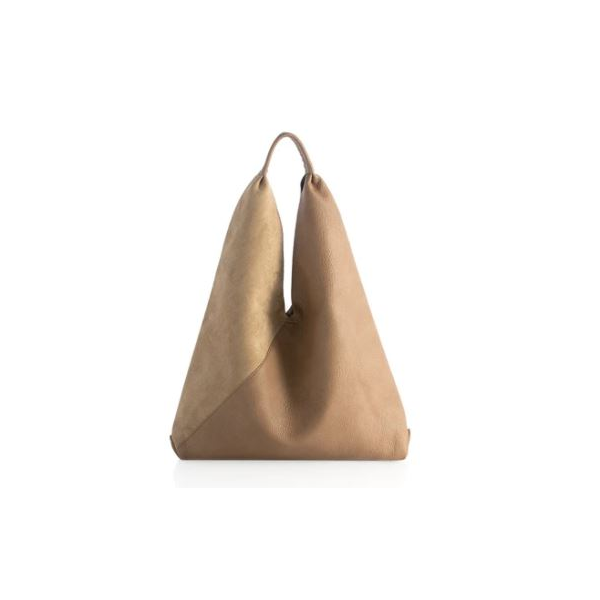 ARDEN TOTE IN TAN