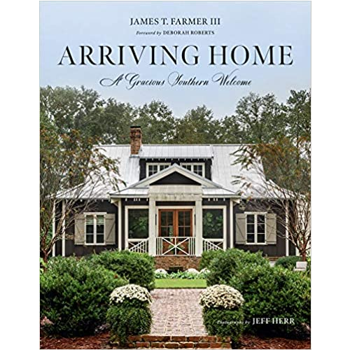 ARRIVING HOME BOOK