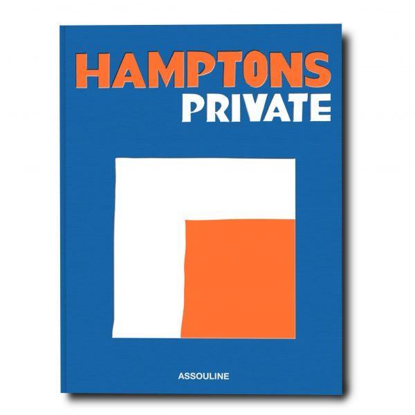 ASSOULINE - HAMPTONS PRIVATE