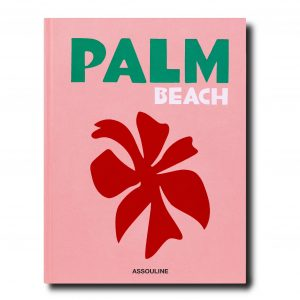 ASSOULINE- PALM BEACH