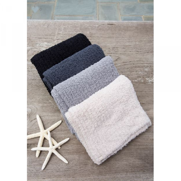 BAREFOOT DREAMS COZYCHIC RIBBED SCARF