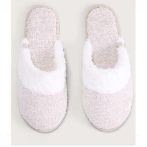 BAREFOOT DREAMS COZYCHIC WOMEN'S MALIBU SLIPPER
