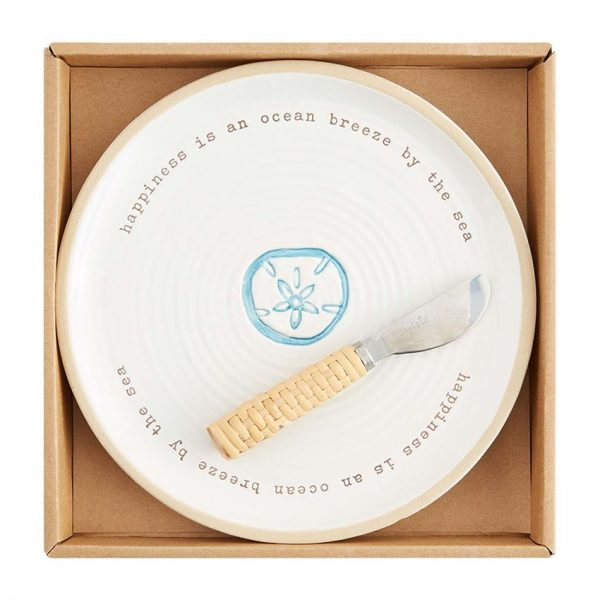 BEACH CHEESE SET