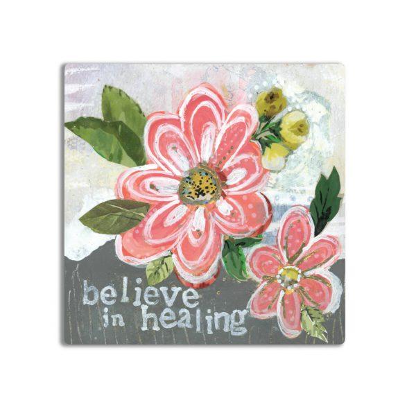 BELIEVE IN HEALING GIFT PUZZLE