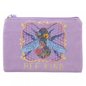 BELIEVE IN MAGIC UNICORN PENCIL BAG