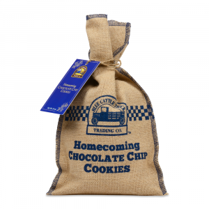 BLUE CATTLE HOMECOMING CHOCOLATE CHIP COOKIE MIX
