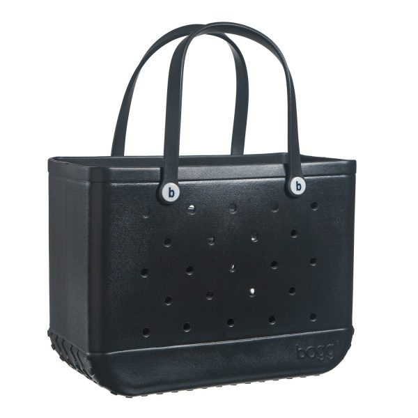 BOGG BAG IN BLACK