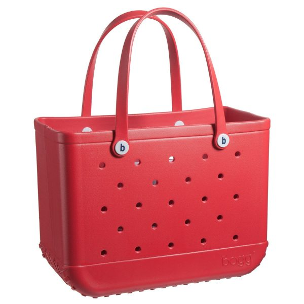 BOGG BAG IN RED