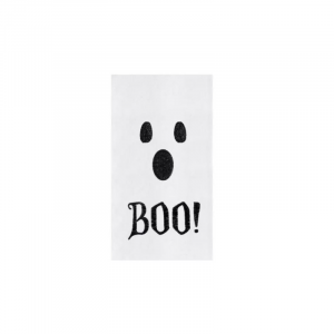 BOO GHOST KITCHEN TOWEL