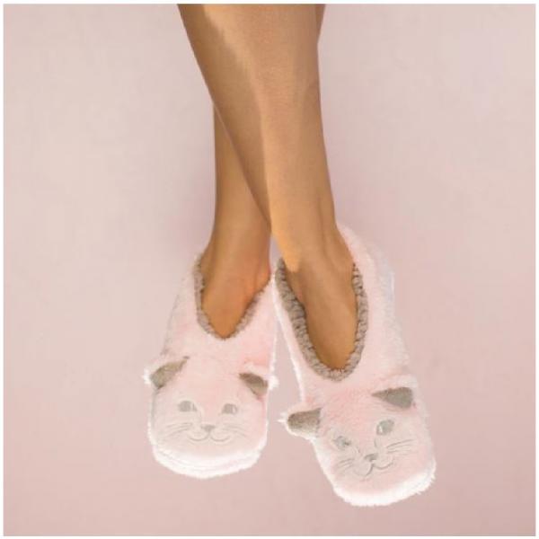 CAT NAP FOOTSIES