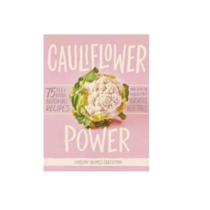 CAULIFLOWER POWER BOOK