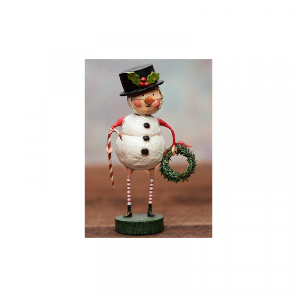 CHILLY WILLY FIGURINE