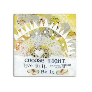 CHOOSE LIGHT GIFT PUZZLE