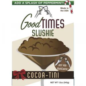 COCOA-TINI SLUSHIE MIX