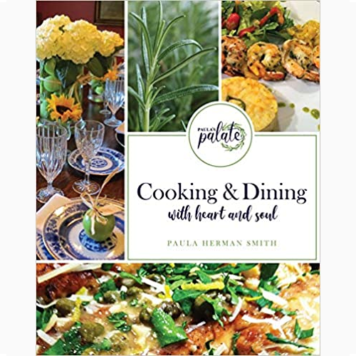 COOKING & DINING WITH HEART AND SOUL