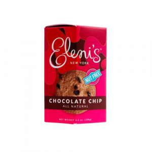 ELENI'S EVERY DAY CHOCOLATE CHIP COOKIES