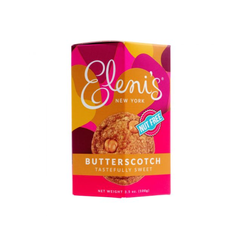 ELENI'S EVERYDAY BUTTERSCOTCH COOKIES