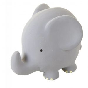 ELEPHANT RATTLE TOY