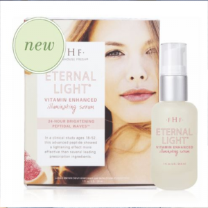 FARMHOUSE FRESH ETERNAL LIGHT VITAMIN ENHANCED ILLUMINATING SERUM