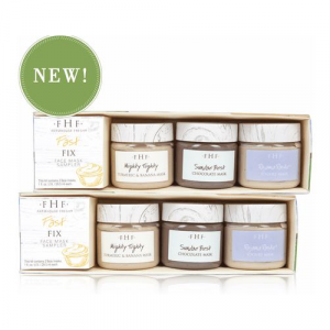 FARMHOUSE FRESH FAST FIX SAMPLER SET